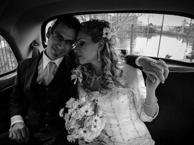 Il matrimonio di Valeria e Mirko a Torino, Torino 27