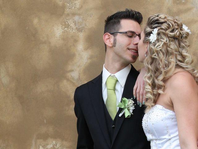 Il matrimonio di Valeria e Mirko a Torino, Torino 31