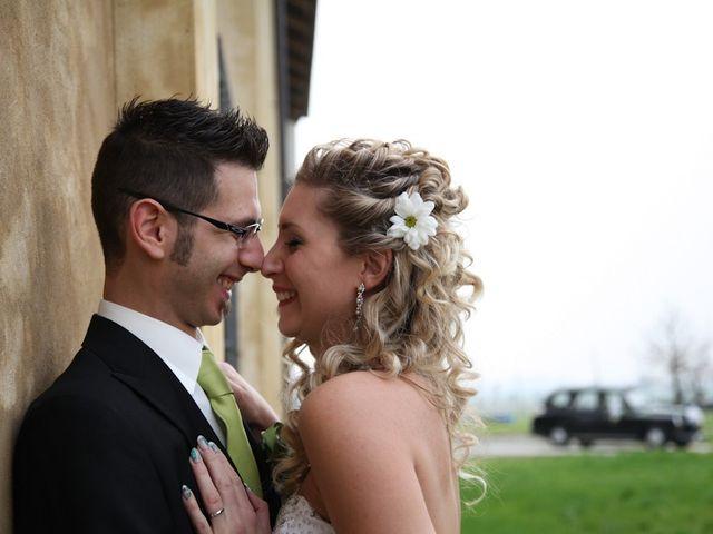 Il matrimonio di Valeria e Mirko a Torino, Torino 32