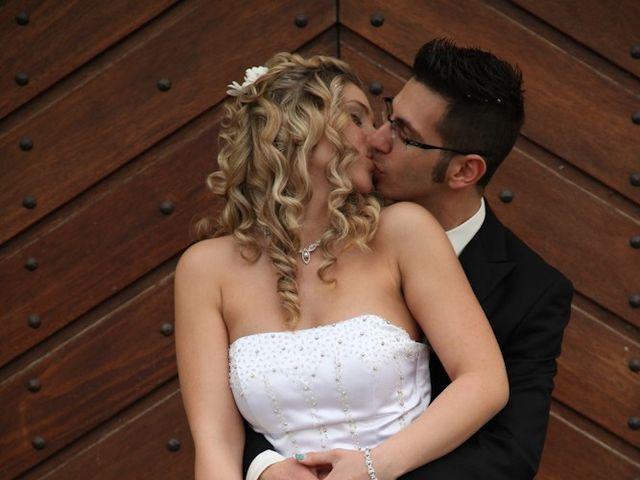 Il matrimonio di Valeria e Mirko a Torino, Torino 34