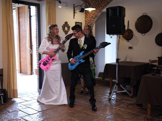 Il matrimonio di Valeria e Mirko a Torino, Torino 37