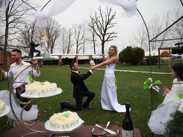 Il matrimonio di Valeria e Mirko a Torino, Torino 38