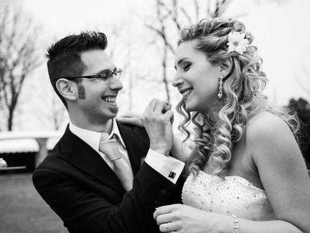 Il matrimonio di Valeria e Mirko a Torino, Torino 40