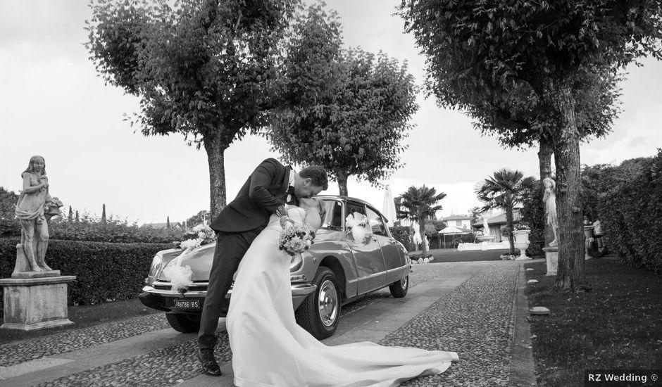 Il matrimonio di Pietro e Anna a Lumezzane, Brescia