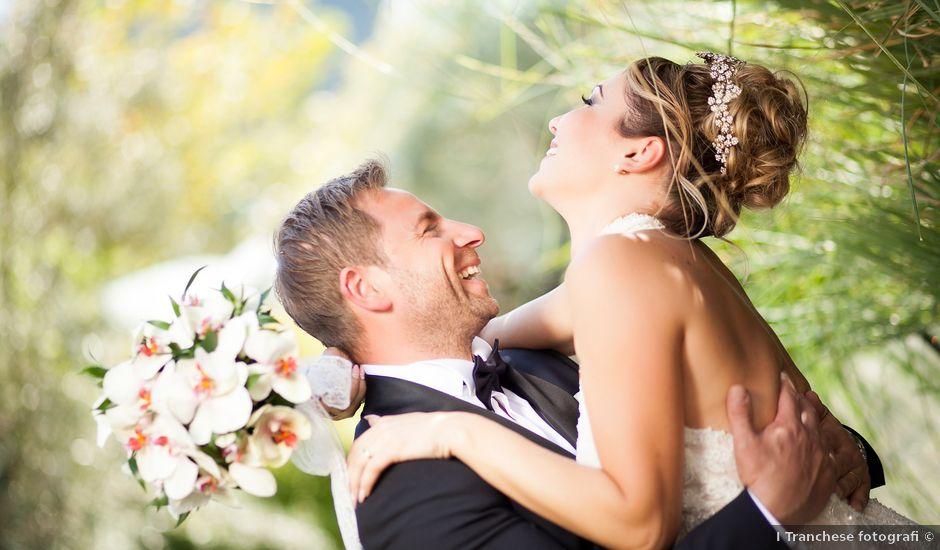 Il matrimonio di Antonio e Carla a Caserta, Caserta