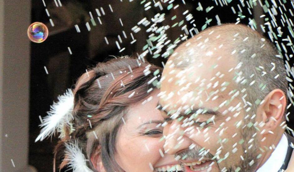 Il matrimonio di Manuela e Luca a Santarcangelo di Romagna, Rimini