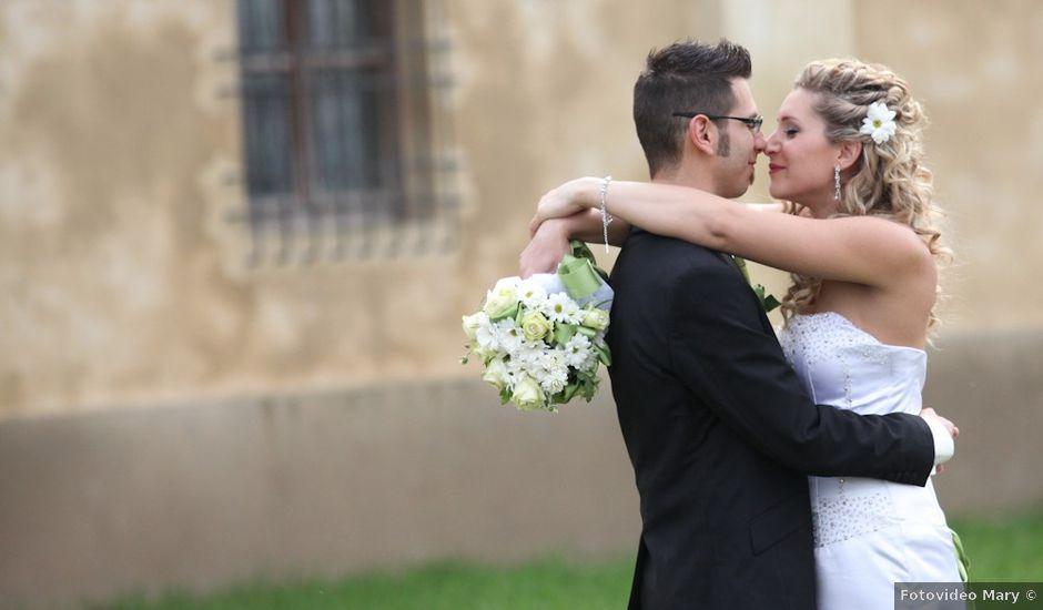 Il matrimonio di Valeria e Mirko a Torino, Torino