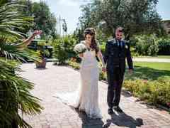 Le nozze di Maria Paola e Simone 1