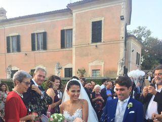 Le nozze di Guendalina e Riccardo 3