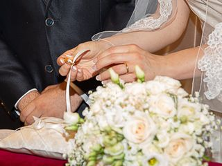 Le nozze di Ilaria e Alex 3