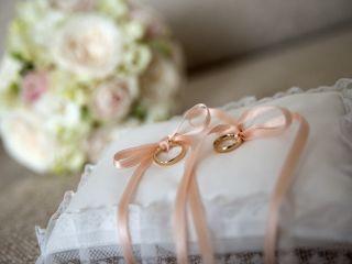 Le nozze di Silvia e Francesca 1