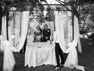 le nozze di Antonella e Silvio 2