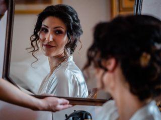 Le nozze di Rossana e Salvatore 2