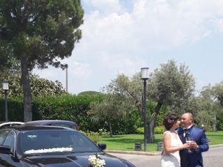 Le nozze di Anna  e Giuliano  1