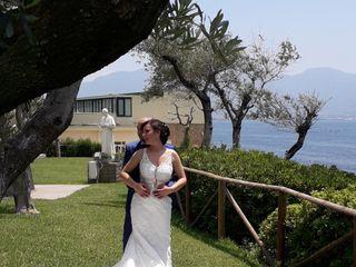 Le nozze di Anna  e Giuliano  2