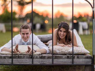 Le nozze di Giulia e Giulio