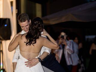 Le nozze di Giulia e Giulio 2