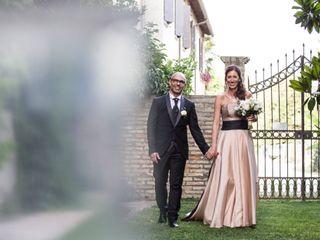 Le nozze di Simonetta e Massimo 1
