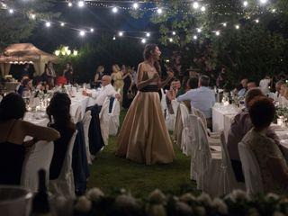 Le nozze di Simonetta e Massimo 3