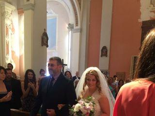 Le nozze di Carlotta e Matteo 2