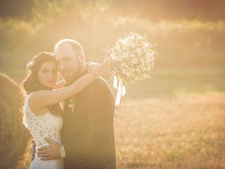Le nozze di Marianna e Paolo