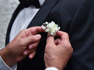 Le nozze di Luigi e Giuseppina 1