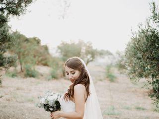 Le nozze di Pierpaolo e Lucia 1
