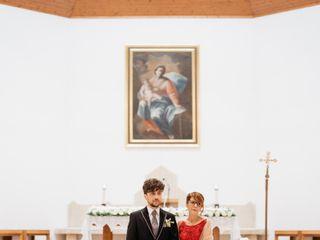 Le nozze di Pierpaolo e Lucia 2