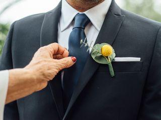 Le nozze di Alessia e Stefano 2