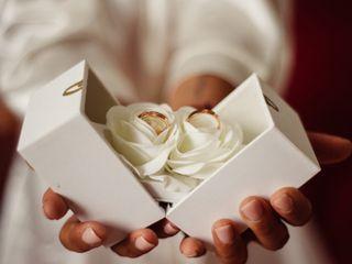 Le nozze di Alessia e Stefano 3