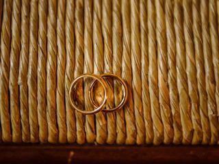 Le nozze di Gloria e Emanuele 2