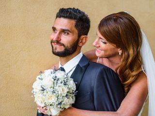Le nozze di Gloria e Emanuele