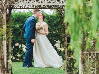 Le nozze di Allison e Federico 2