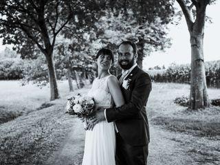 Le nozze di Mariasara e Giulio
