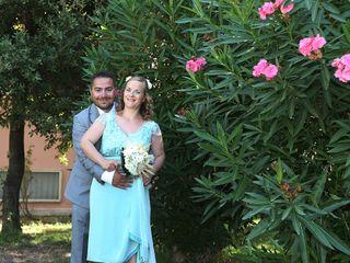 Le nozze di Margherita e Francesco 3