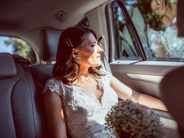 Il matrimonio di Guillerme e Mayara a Praiano, Salerno 23
