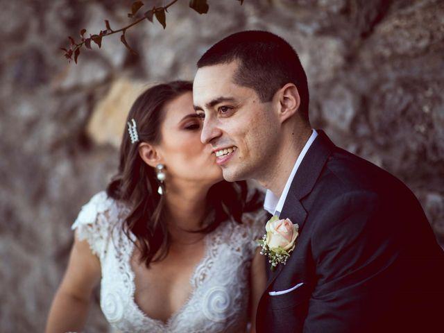 Il matrimonio di Guillerme e Mayara a Praiano, Salerno 56