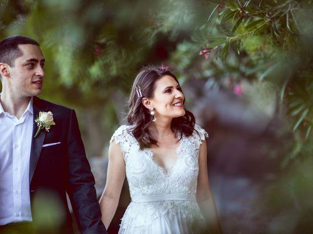 Il matrimonio di Guillerme e Mayara a Praiano, Salerno 74