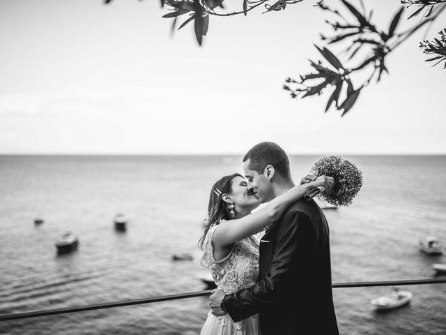 Le nozze di Mayara e Guillerme