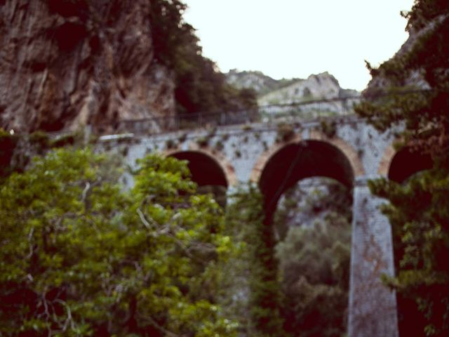 Il matrimonio di Guillerme e Mayara a Praiano, Salerno 87