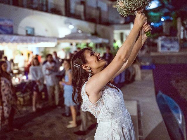 Il matrimonio di Guillerme e Mayara a Praiano, Salerno 99