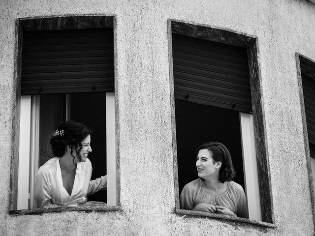 Il matrimonio di Salvatore e Rossana a Uggiano la Chiesa, Lecce 5