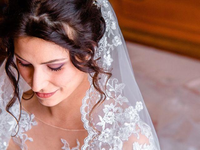 Il matrimonio di Salvatore e Rossana a Uggiano la Chiesa, Lecce 11