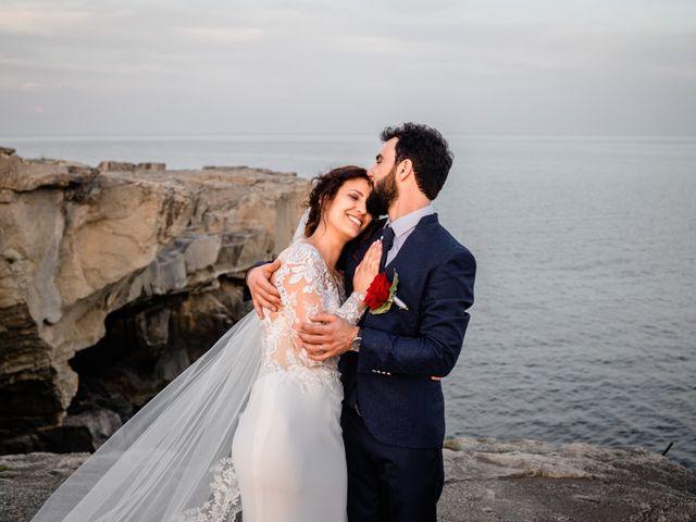 Il matrimonio di Salvatore e Rossana a Uggiano la Chiesa, Lecce 21