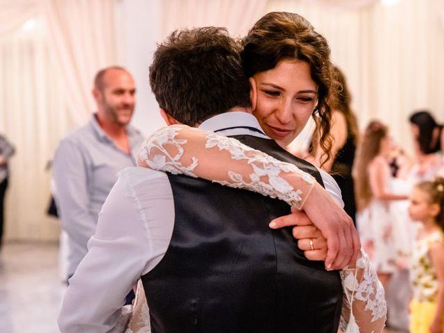 Il matrimonio di Salvatore e Rossana a Uggiano la Chiesa, Lecce 24