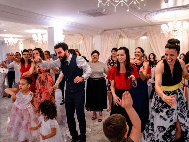 Il matrimonio di Salvatore e Rossana a Uggiano la Chiesa, Lecce 25