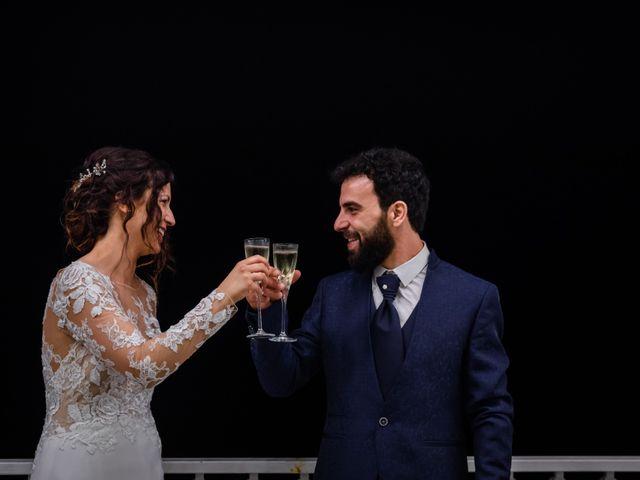Il matrimonio di Salvatore e Rossana a Uggiano la Chiesa, Lecce 26