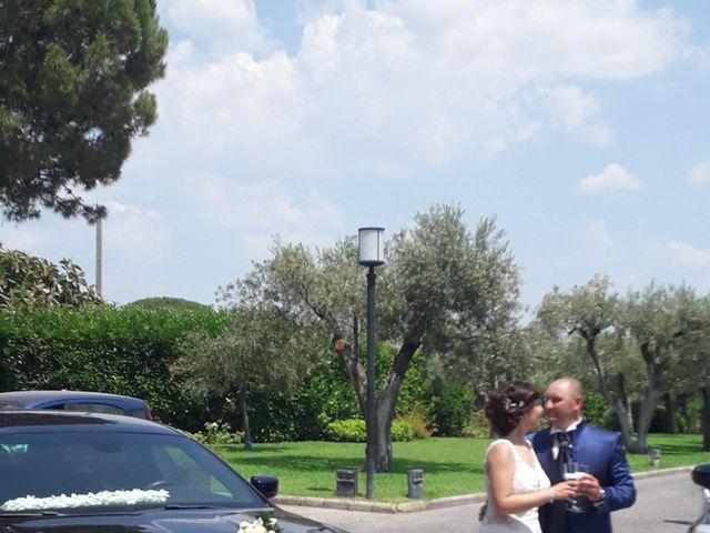 Il matrimonio di Giuliano  e Anna  a Sant'Antimo, Napoli 3