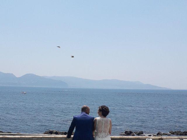 Il matrimonio di Giuliano  e Anna  a Sant'Antimo, Napoli 4