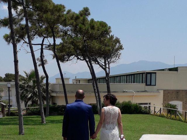 Il matrimonio di Giuliano  e Anna  a Sant'Antimo, Napoli 5